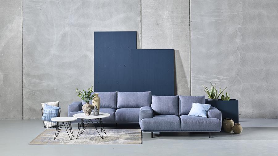 High-class Nordic furnishing