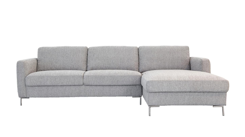 AVIO Sofa L shape_ Right corner