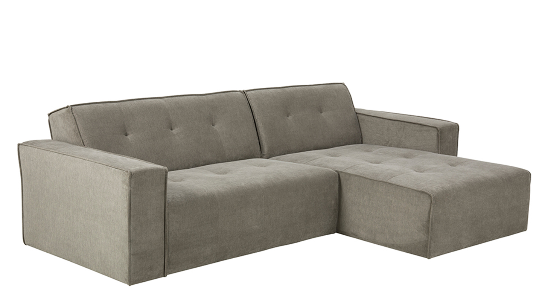 Sofa 2 chỗ BIRMINGHAM góc phải 4
