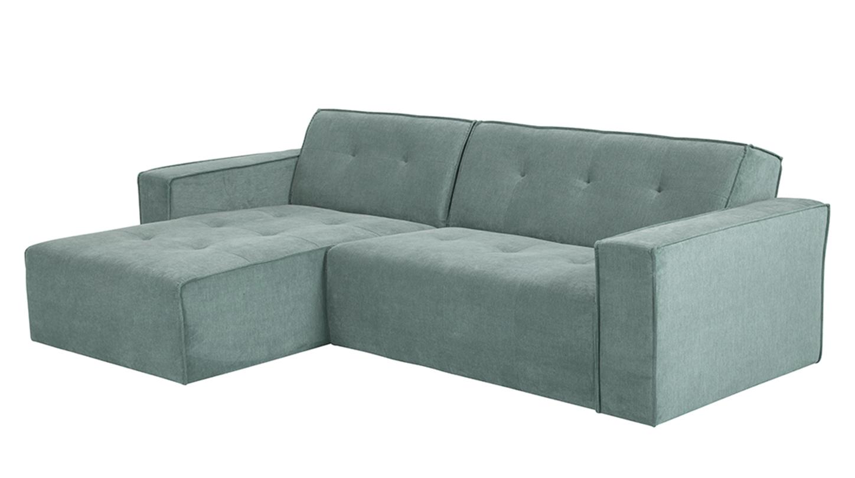 Sofa 2 chỗ BIRMINGHAM góc trái 44