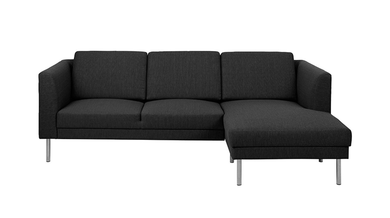 COPENHAGEN Sofa L shape_ Right corner