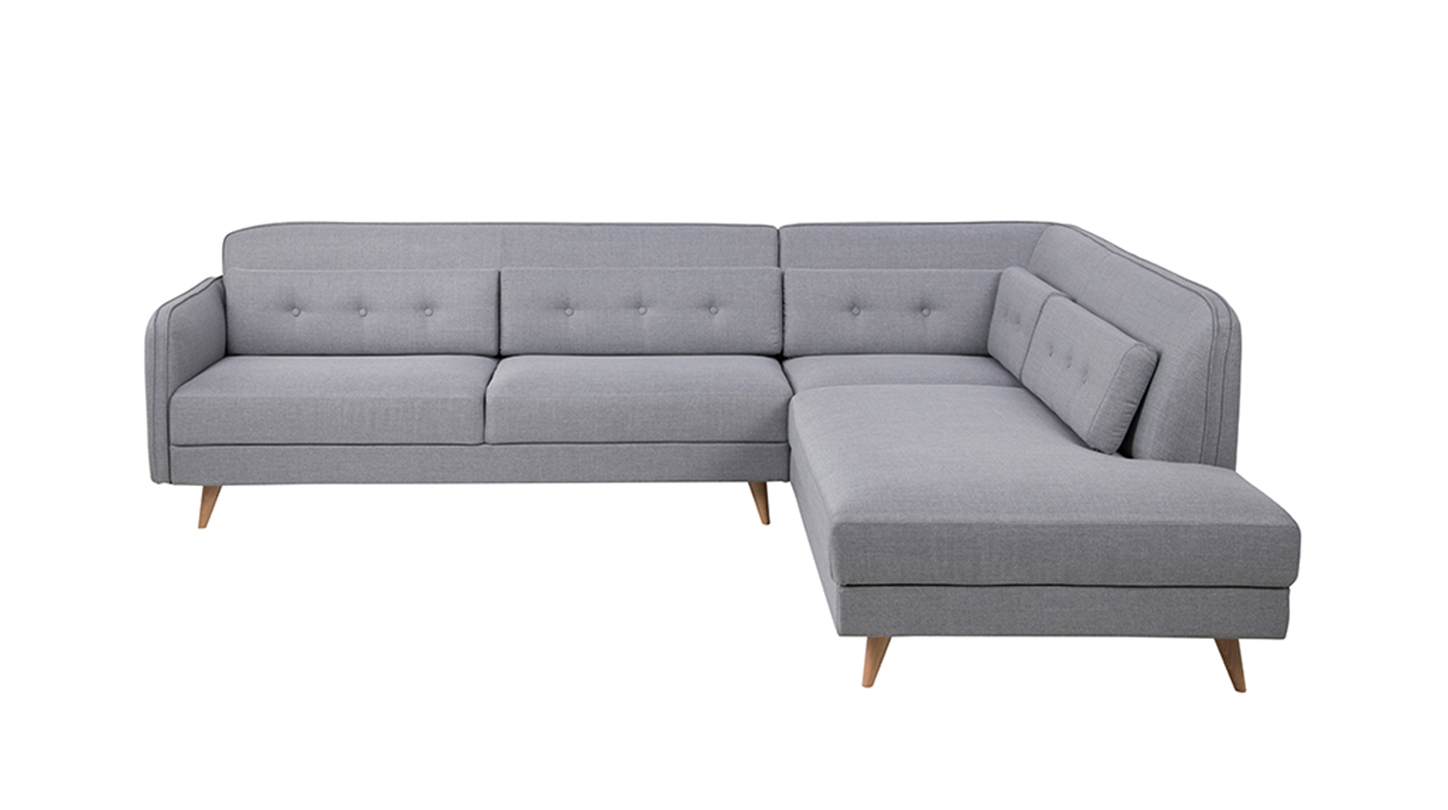 DESOTO Sofa L shape_ Right corner