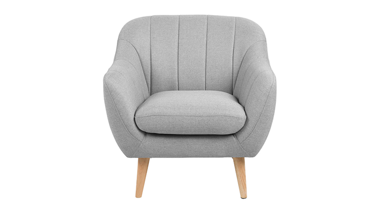 DORIA armchair