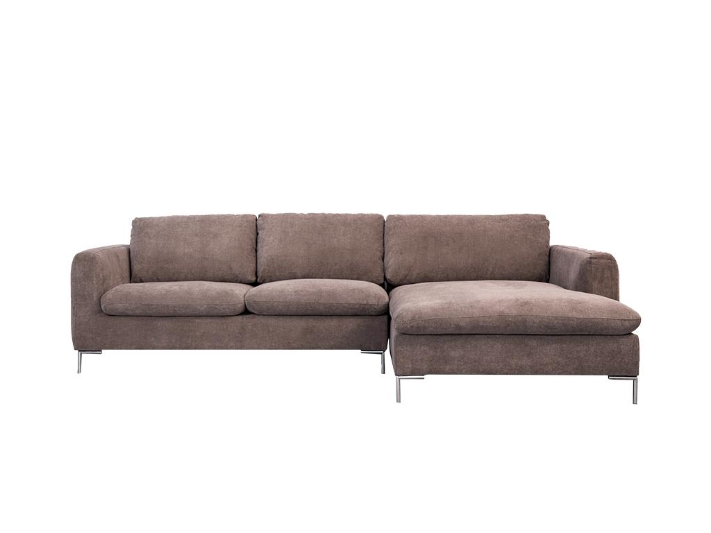 TALIDA Sofa L shape_ Right corner