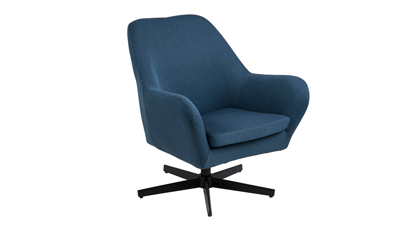 ASTRO Living chair - Petrol