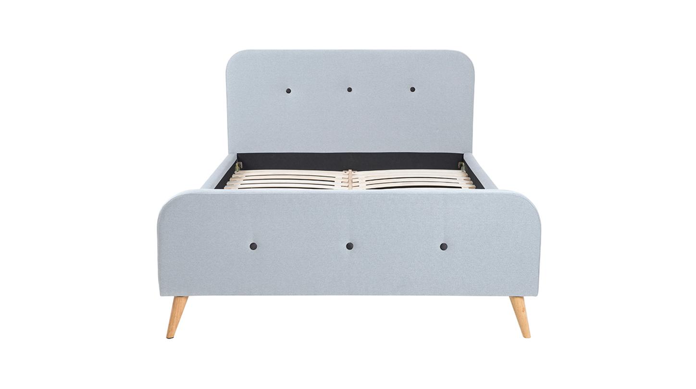 AGNES  Bed - 160 x 200 cm