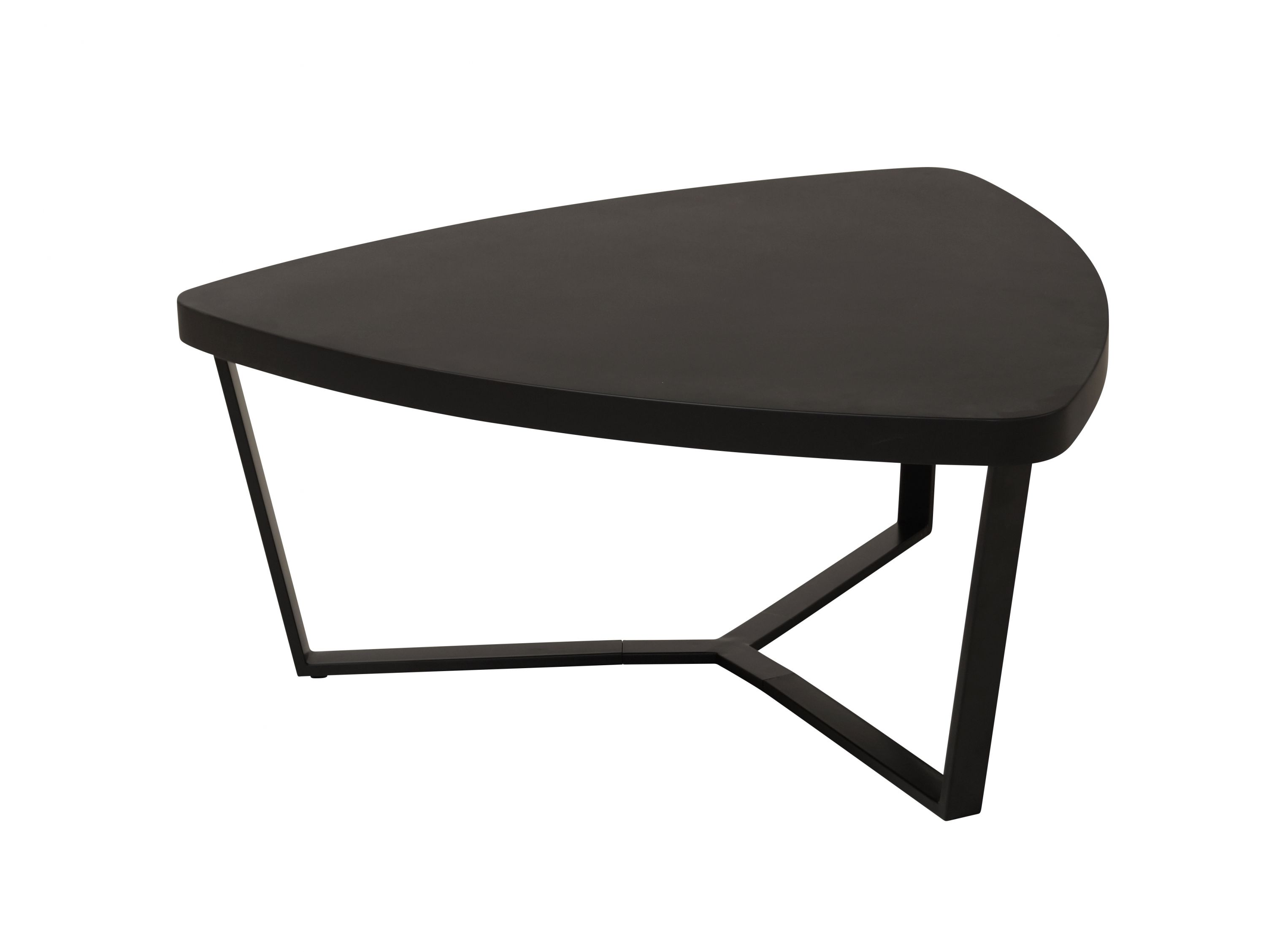 CLEVER Triangle Coffeetable