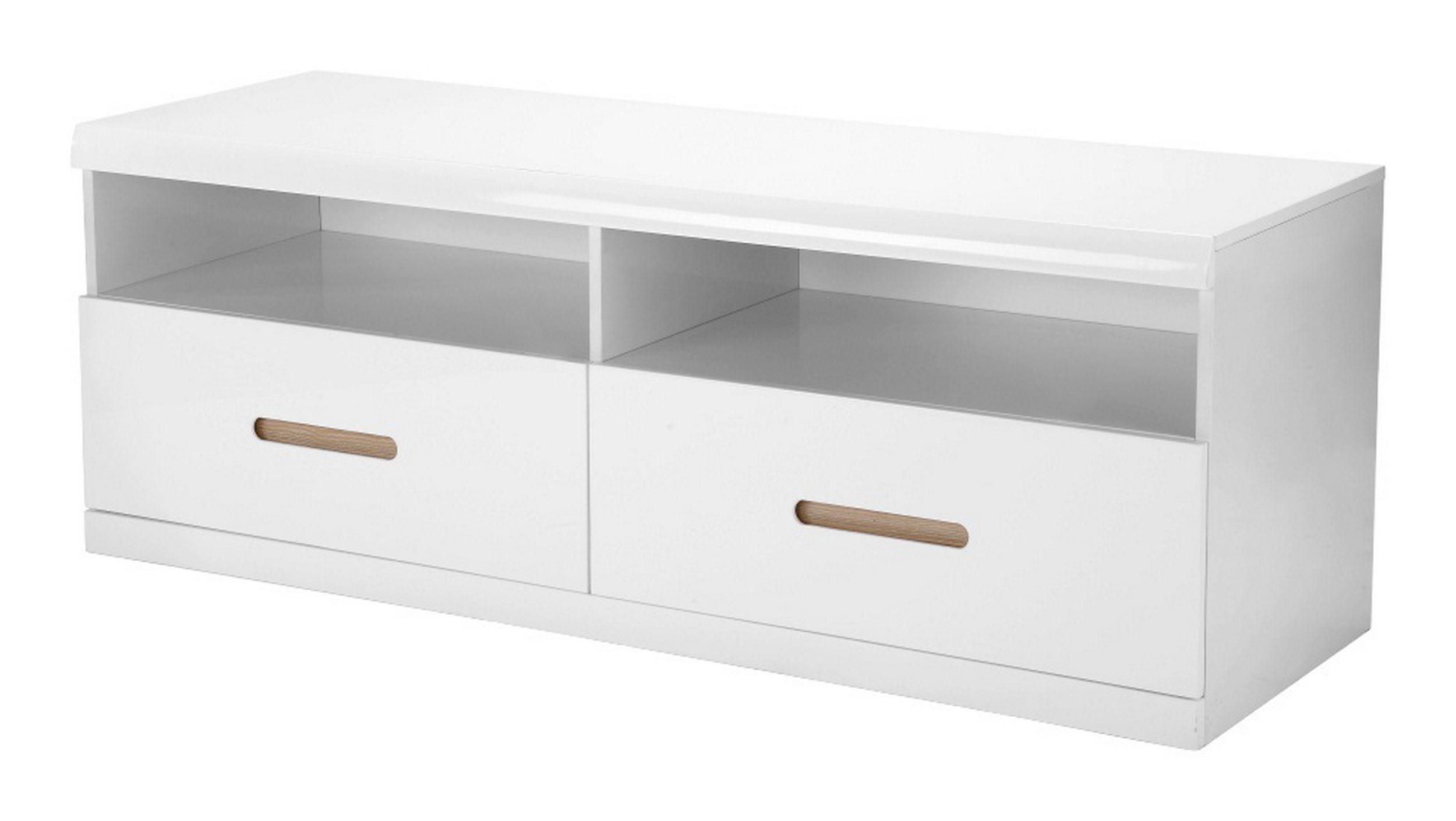 FUNKY TV-Unit w/2 drawers