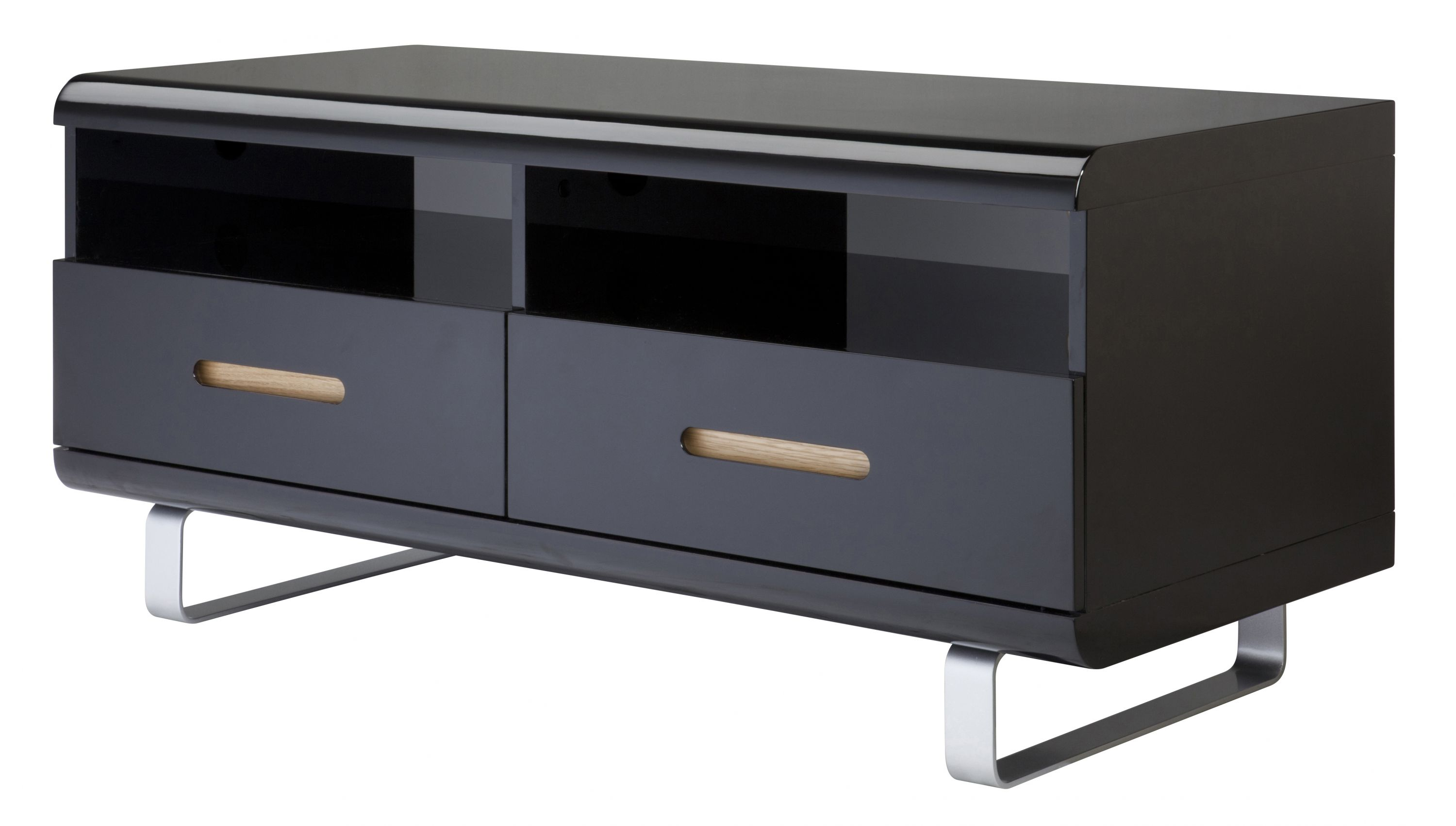 SPACY TV-Unit w/2 drawers