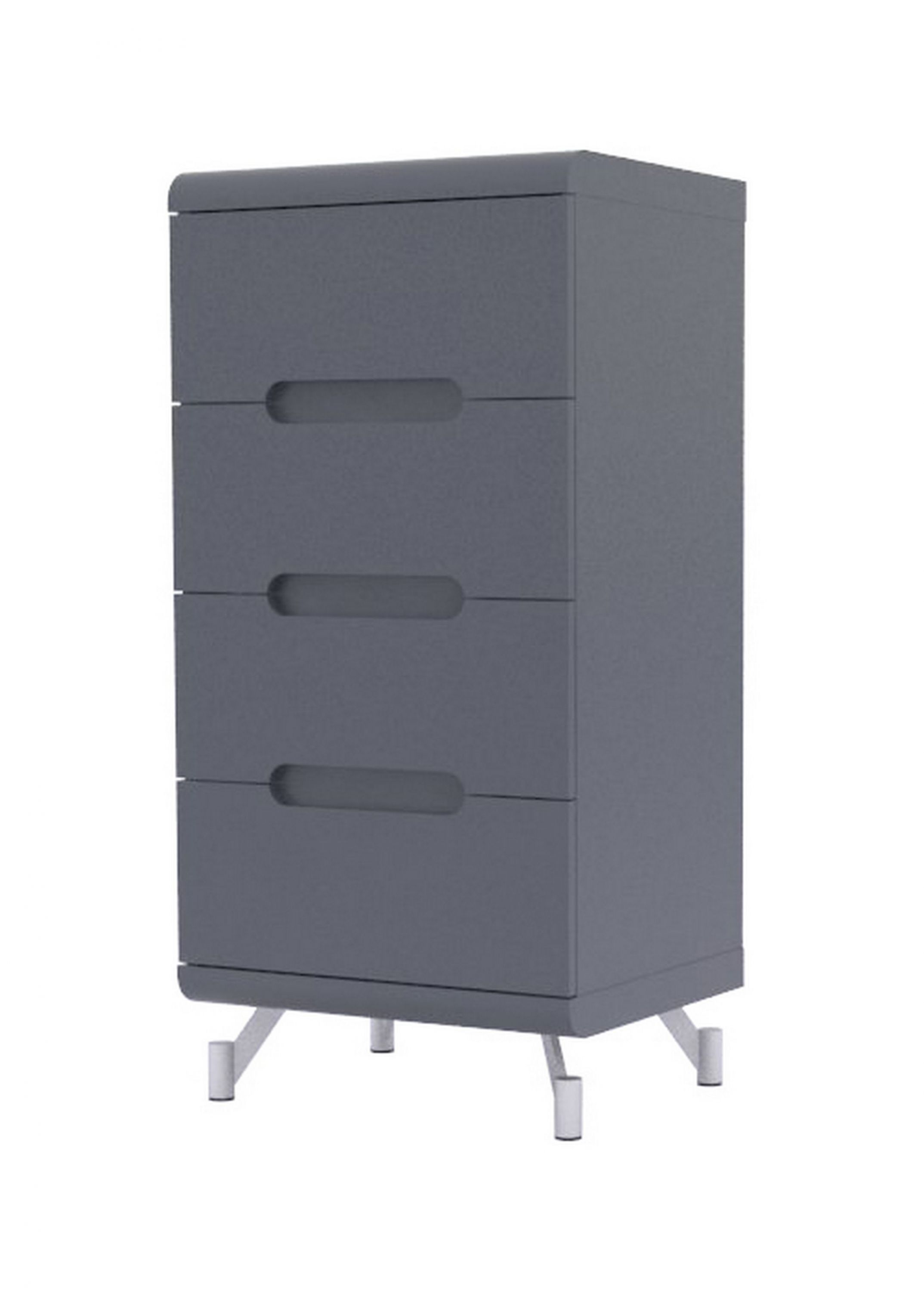 SPICY Chest w/4 drawers