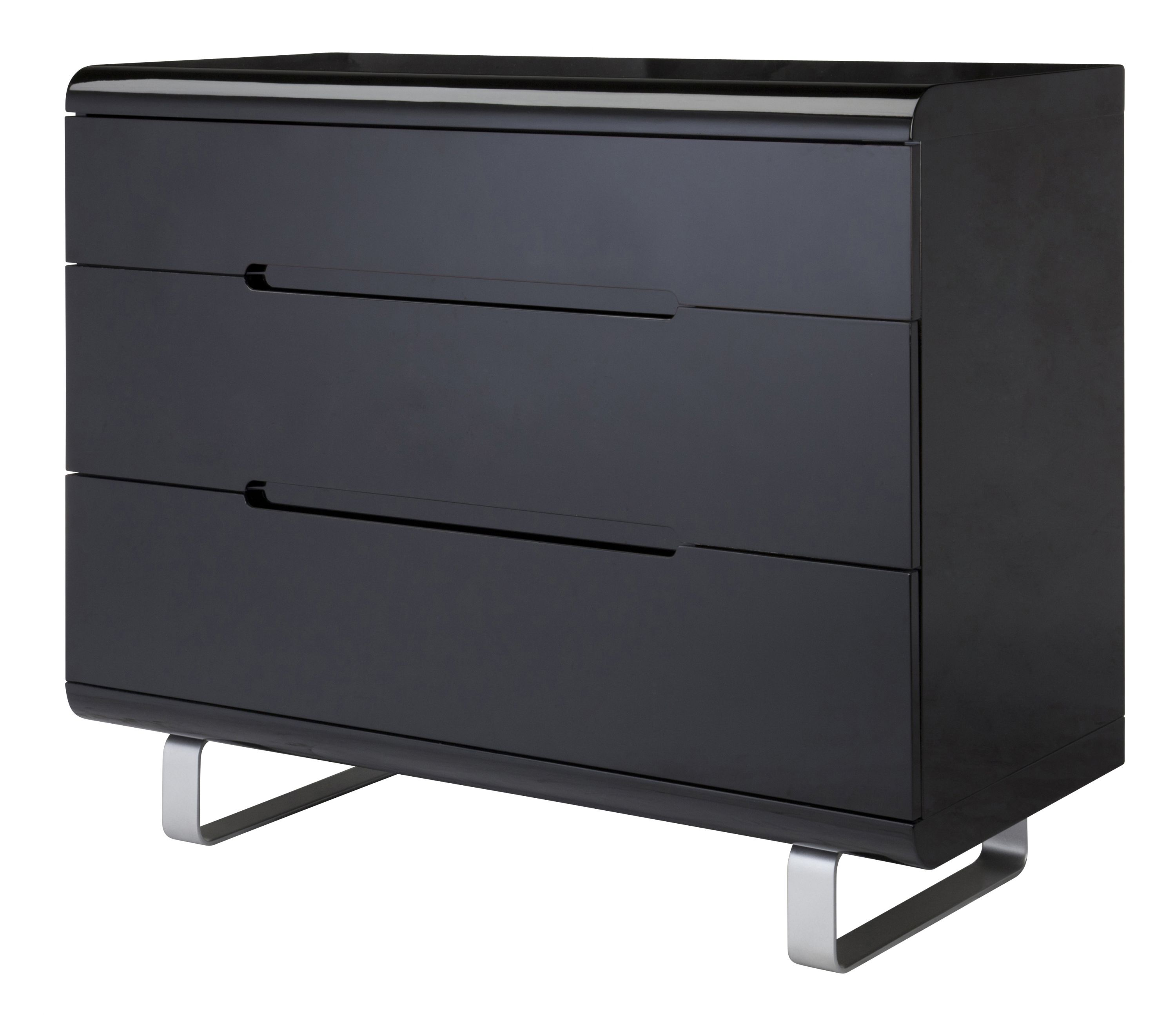 SPACY Chest w/3 drawers