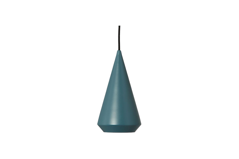 Simple Shade Petrol Blue