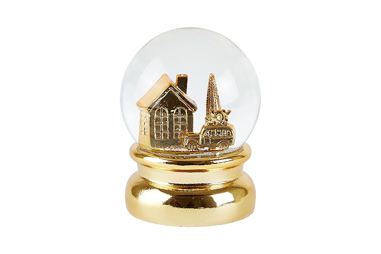 Golden Sole Ball